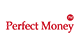 logotipo Perfect Money