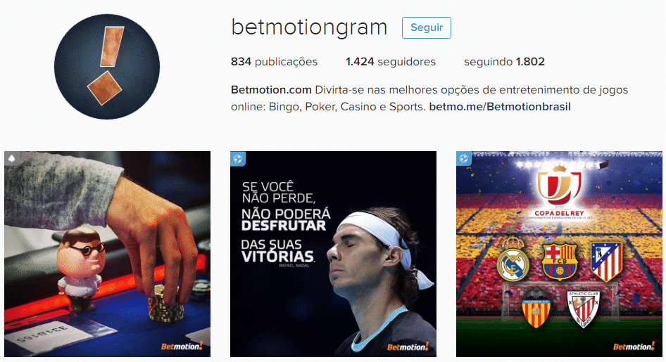 betmotion-instagram