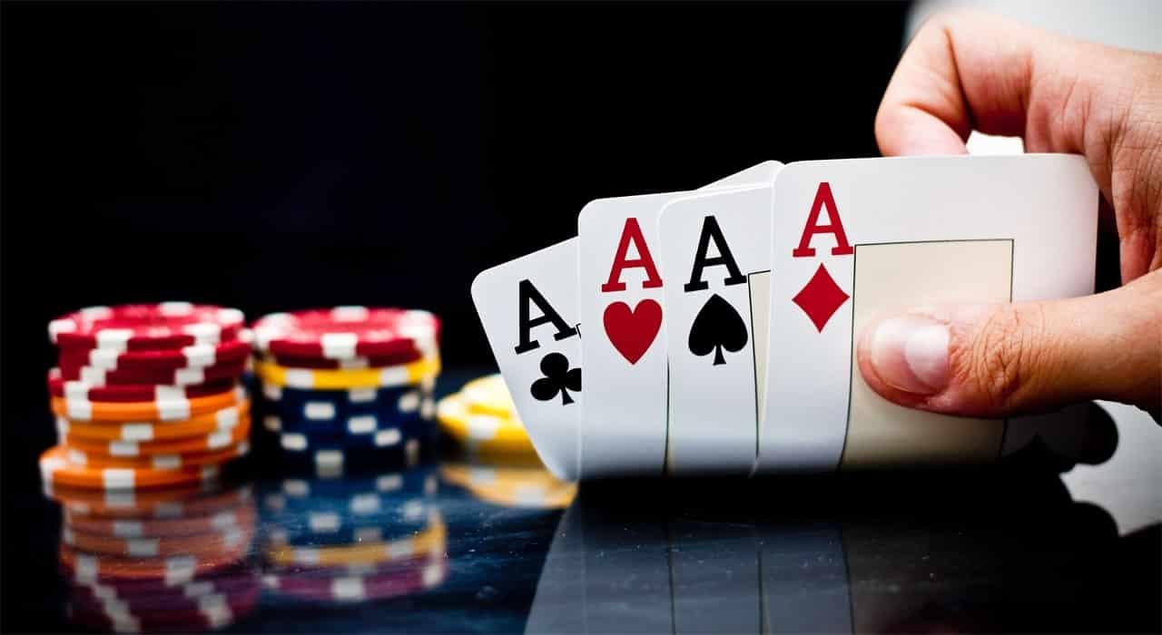 Resultado de imagem para jogo de poker