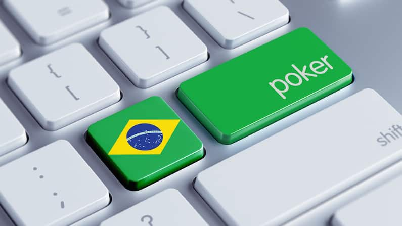 sites de poker brasil
