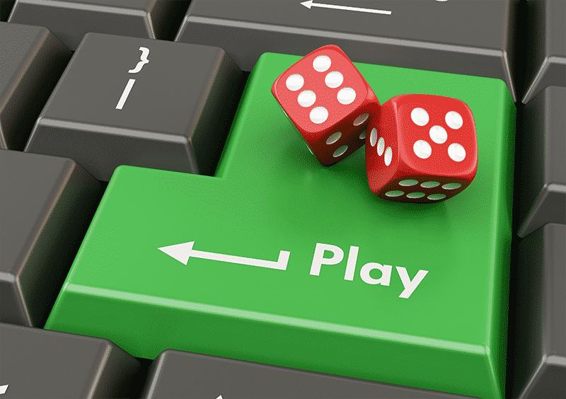 Apostas online riscos