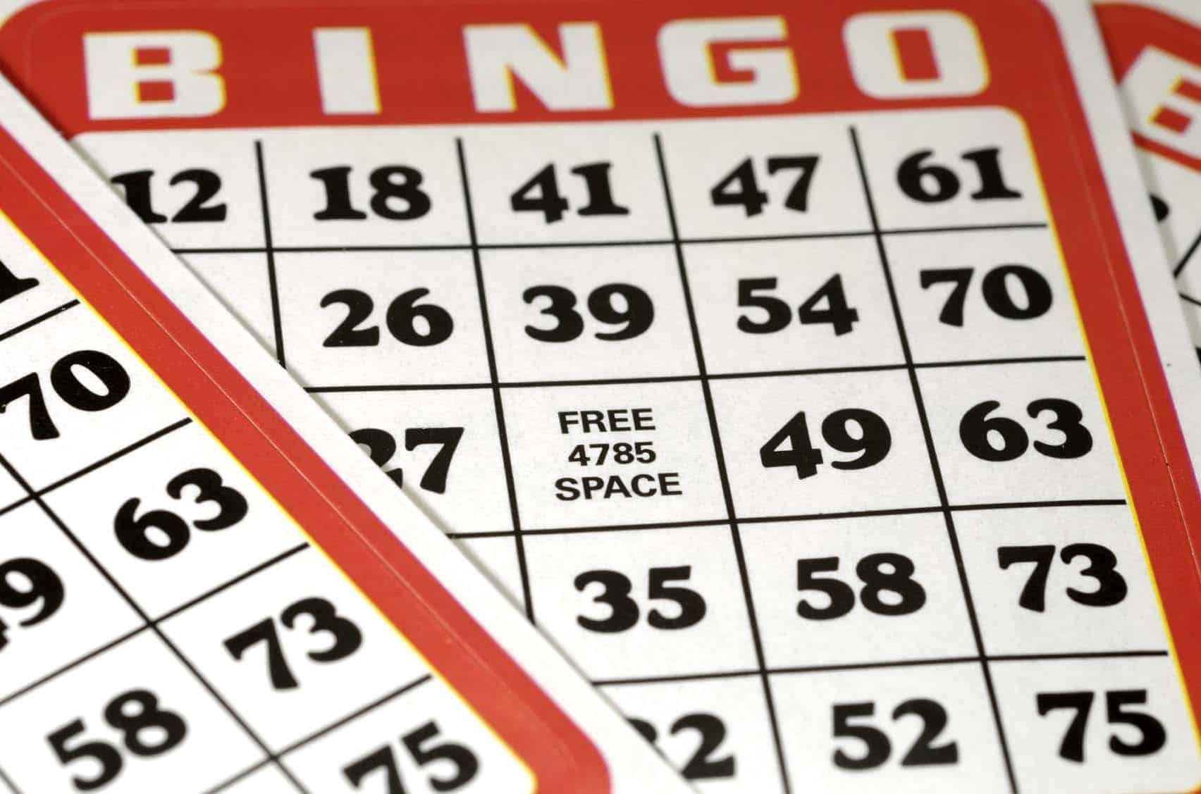 bingo americano