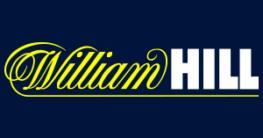 logotipo do William Hill