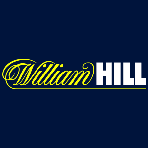logotipo do William Hill
