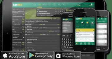 apostas com bet365 app