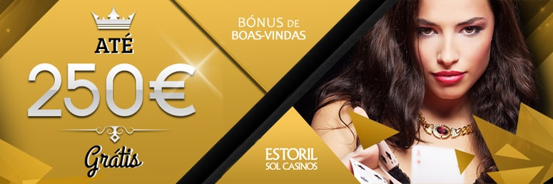 Estoril Sol Casinos bônus