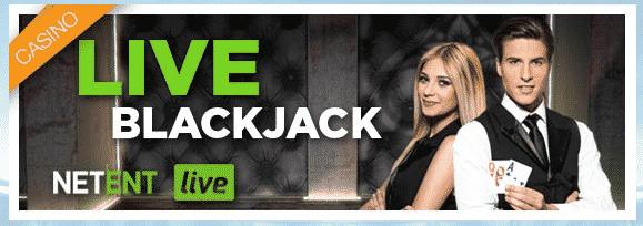 cassino rivalo blackjack