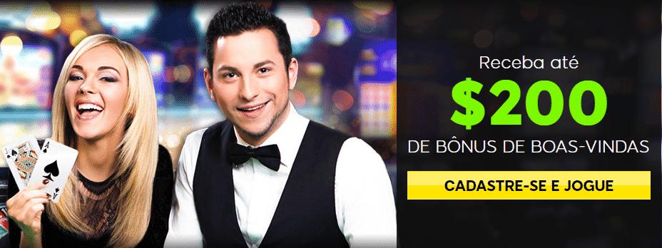 Casinoportugal Análise 2018 – Bónus de depósito até 888€