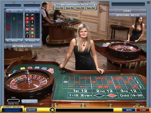 casino live casino online