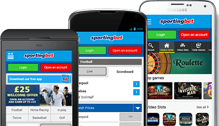 cassino sportingbet mobile