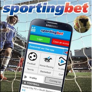Sportingbet Ios