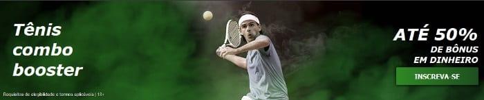 apostas de tênis oferta