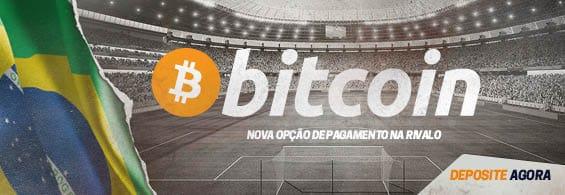 bitcoin pagamento rivalo