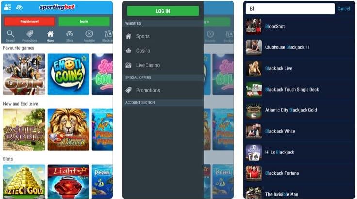 sportingbet app de cassino