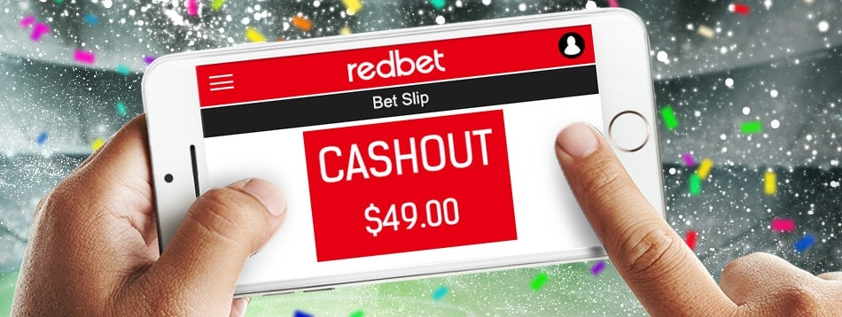 redbet apostas cashout