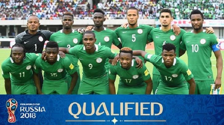 prognósticos grupo d nigéria