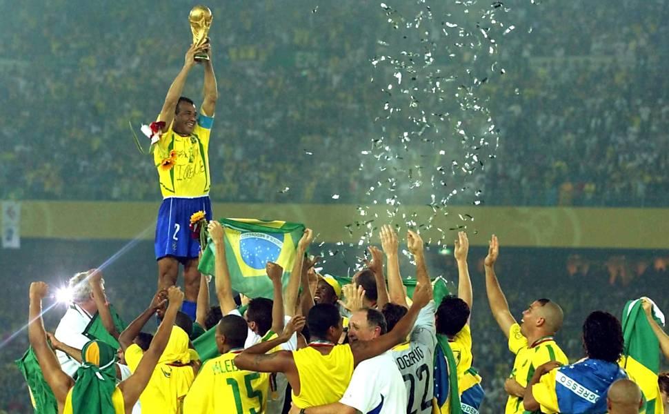 vitória penta brasil