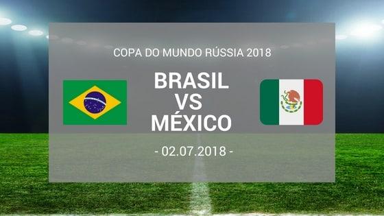 prognóstico brasil e méxico