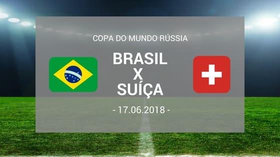 brasil e suíça prognóstico