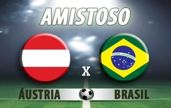 áustria brasil