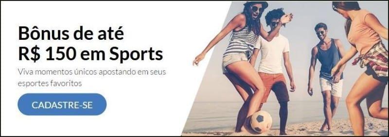 Bônus de boas-vindas do Bumbet Brasil
