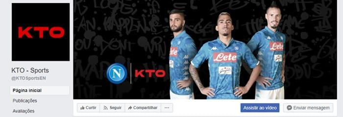 KTO Facebook