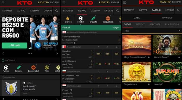 KTO Mobile