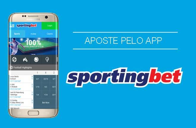 Sportingbet app