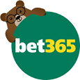 logotipo bet365 e mascote betto