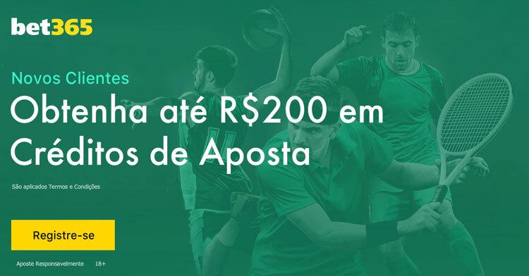 oferta bet 365 brasil