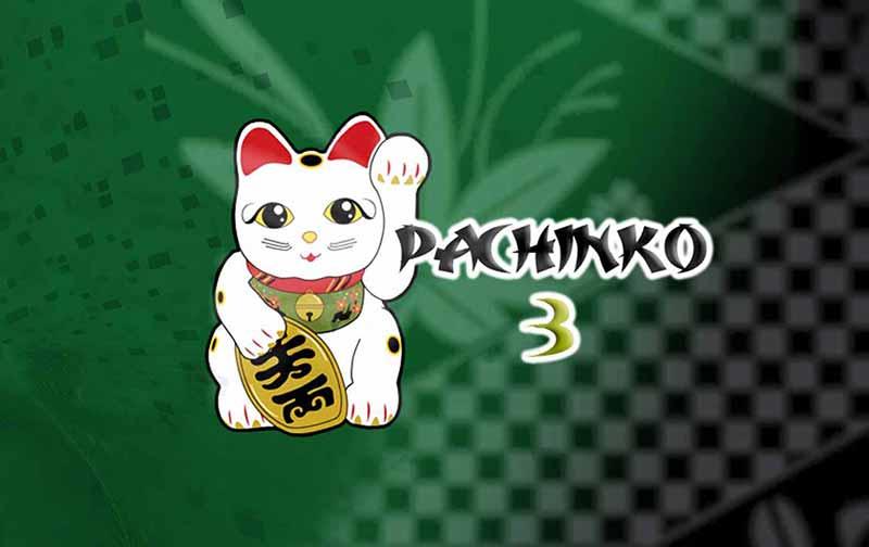 Jogue Pachinko 3 no Playbonds Brasil