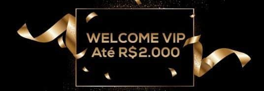 Banner para bônus VIP