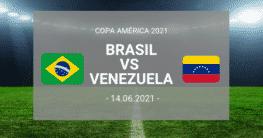 bandeira Brasil e Venezuela
