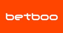 logotipo do site betboo