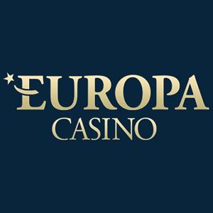 logotipo do europa casino