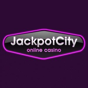 logotipo jackpotcity