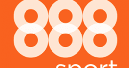 logotipo do 888sport