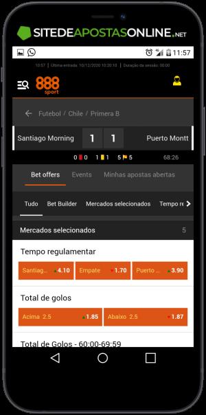 888sport no celular