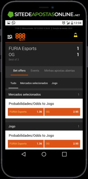 888sports no mobile