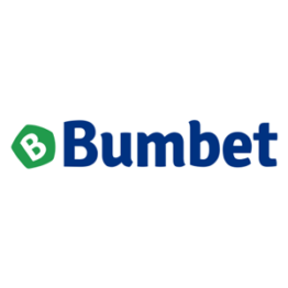 logotipo bumbet apostas