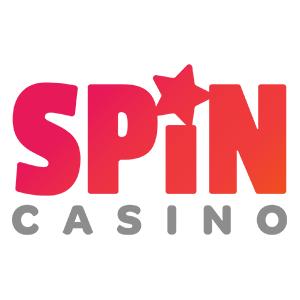 logotipo do spin casino