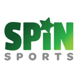 logotipo do spin sports
