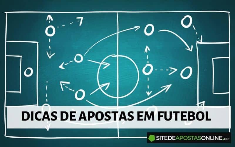 Metodos de apostas em futebol