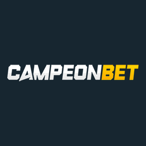 logotipo do site Campeonbet