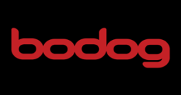 logotipo do site Bodog