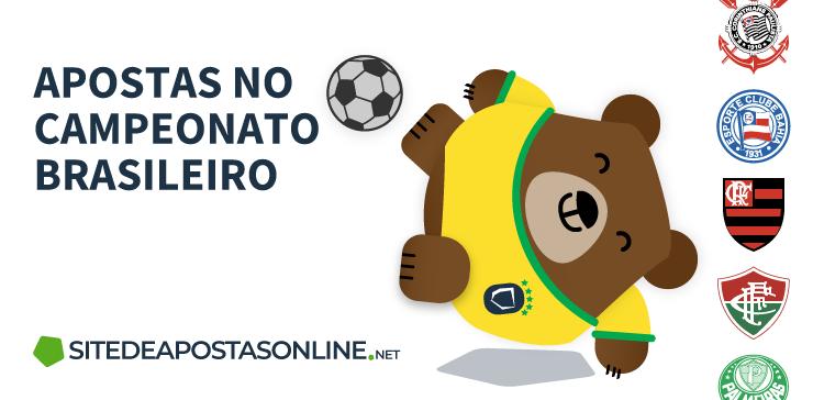 apostas no brasileirão