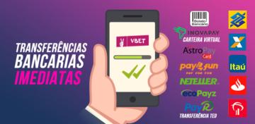 meios de pagamento aceitos pelo vbet
