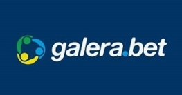 logotipo do galerabet