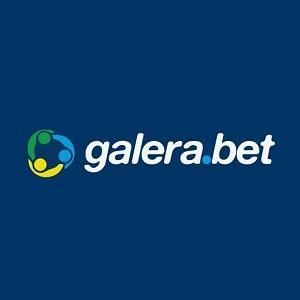 logotipo do galerabet