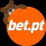 logotipo betpt